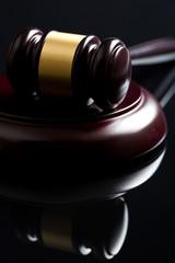 the judge gavel