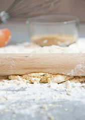 Fabrication de pâtes