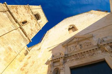 Polignano a Mare Duomo