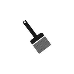 Paint brush icon - Vector