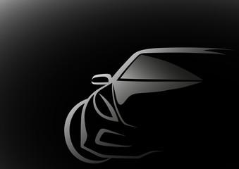 Otomobil logosu (Önden)