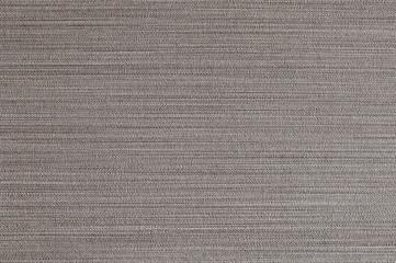 Unique empty fiber stripe canvas, linen wall texture