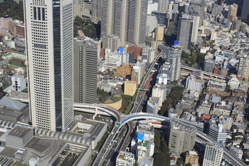 首都高速/Aerial Photo