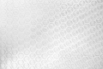 Plastic bubble wrap/Plastic bubble wrap texture background, for packaging.