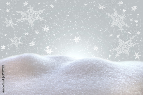 winter hintergrund weihnachten silber grau stockfotos. Black Bedroom Furniture Sets. Home Design Ideas