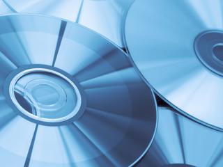 Compact Discs Toned