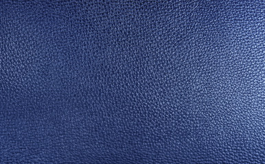 leatherette texture as background.