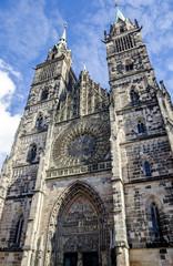 St. Lorenz, Nuremberg