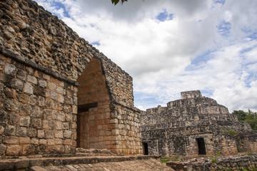 Ek Balam - Messico