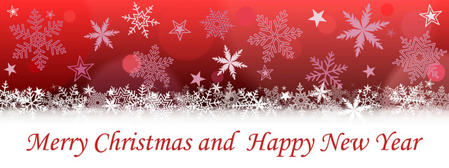 Happy new Year and Merry Christmas. (r)