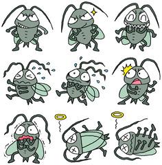 ゴキブリ セット