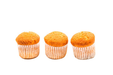 small muffins