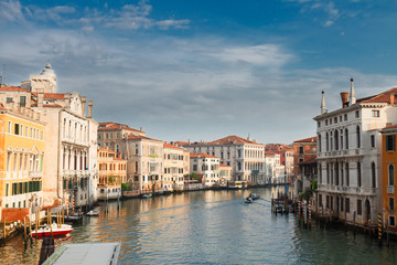 Wall Murals Bestsellers traitional Venice house, Italy