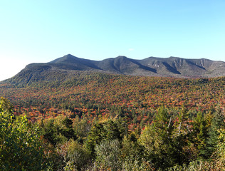 White Mountain National Park, NH