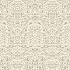 White seamless pattern, lace texture