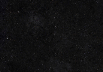 Space background with star field. Real astronomic High quality pic