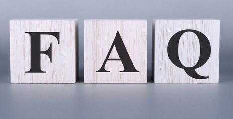 faq cubes photo