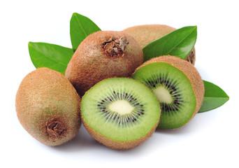 Sweet kiwi fruit