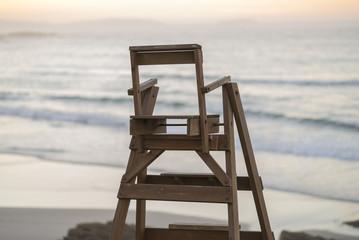 Buscar Fotos Vigilante De La Playa