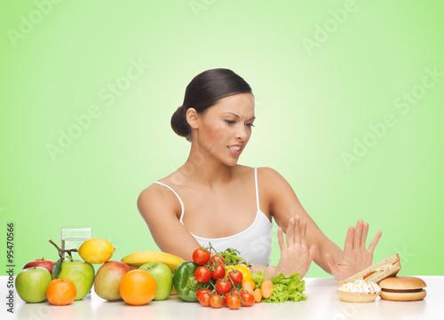 Как похудеть без проблем для здоровья - allWomens