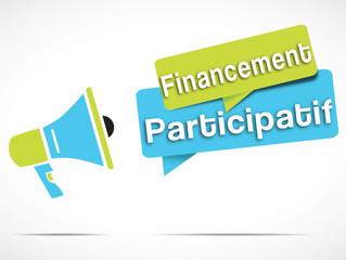 mégaphone : financement participatif
