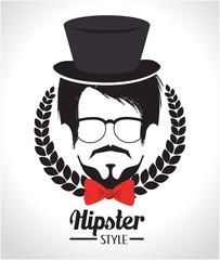 Hipster fashion lifestyle