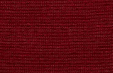 Pullover Textur rot
