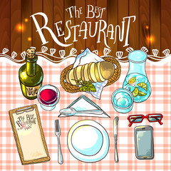 the bestrestaurant food