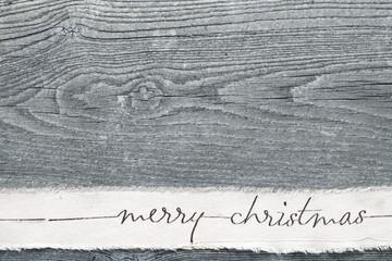 Weihnachten Holztextur