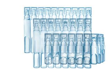 Bufus - plastic drop, ampoule, vial, spray.