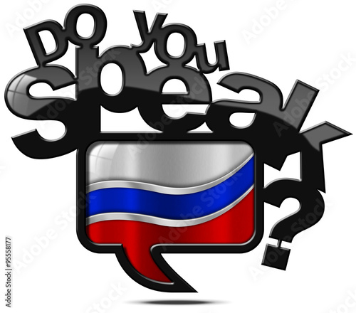 You Speak Russian And 15