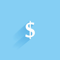 Abstract Money Icon