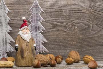 Weihnachtsmann Weihnachten