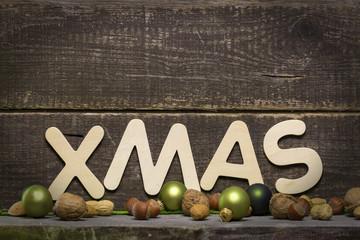Xmas Weihnachten