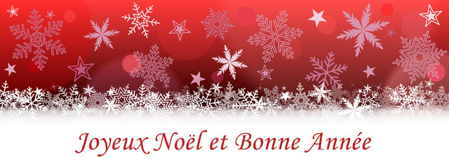 Joyeux Noël et Bonne Année. (r)