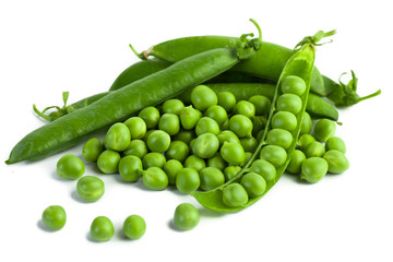 Pea et stock options