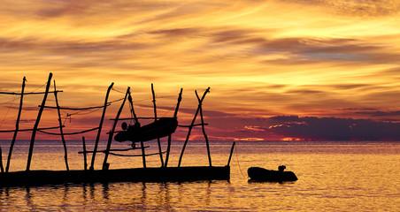 Umag Sunset