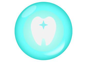 アイコン 歯