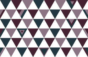 Germany Top Colors Background Triangle Polygon 2015 Vector Illustration