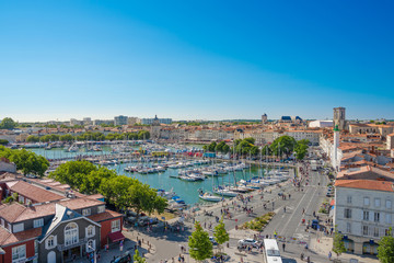La Rochelle, Charente Maritime, France