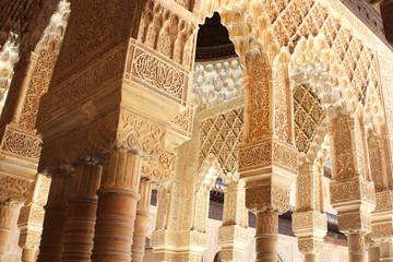 Alhambra de Grenade (Espagne)