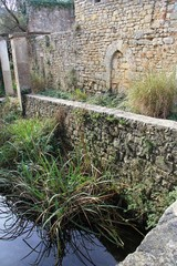 anciennes tanneries de Saint-Antonin-Noble-Val