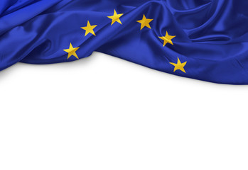 Europa Banner Fototapete