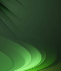 abstract dark green lines background