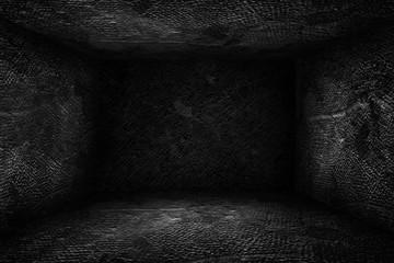 Empty Grunge Wall