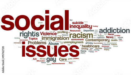 social issues list Custom essay / essay examples / social issues essay / full list .