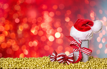 Weihnachten Textfreiraum