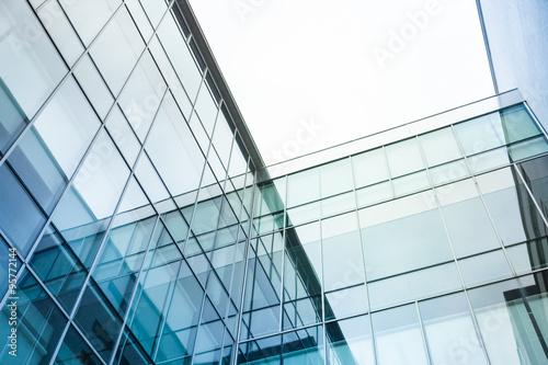 Glasfassade textur  Glasfassade, Textur