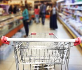 Shoping cart