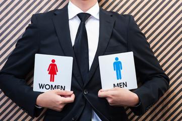 男女の違い 人権
